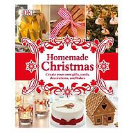 Homemade Christmas thumbnail