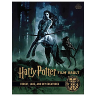 Harry Potter Film Vault Volume 1 Forest, Lake, and Sky Creatures thumbnail