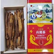 Hồng Sâm Củ Khô Hộp Thiếc Daedong 300g Hàn Quốc 6 năm tuổi 11-20 củ thumbnail