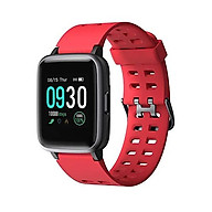Willful Smart Watch for Android Phones Compatible iPhone Samsung IP68 Swimming Waterproof Smartwatch Sports Watch Fitness Tracker Heart Rate Monitor Digital Watch Smart Watches for Men Women Black thumbnail