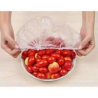 Túi 100 chiếc màng bọc thực phẩm mẫu mới thumbnail