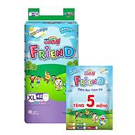 Tã Quần Goo.n Friend Gói Cực Đại XL42 (42 Miếng) - Tặng Thêm 5 Miếng thumbnail