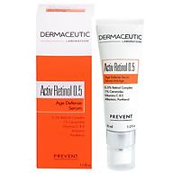 Tinh chất ngăn ngừa lão hóa Dermaceutic Pháp - Activ Retinol 0.5 30ml thumbnail