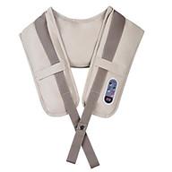 Máy massage đấm bóp thư giãn cổ vai gáy lưng PL-902 - 2kg, hàng cao cấp thumbnail