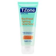 Tẩy Tế Bào Chết Loa i Bo Mu n Đầu Đen T-Zone Black Head Fighting Facial Scrub 75ml thumbnail