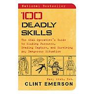 100 Deadly Skills thumbnail