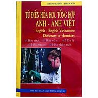 Từ Điển Hóa Học Tổng Hợp Anh - Anh Việt thumbnail