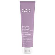 Kem Chống Nắng Siêu Chịu Nước SPF 50 Paula s Choice Extra Care Non Greasy Sunscreen SPF 50 (148ml) thumbnail