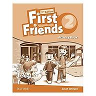 First Friends 2 Activity Book thumbnail