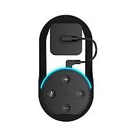 Giá đỡ gắn tường cho loa Alexa Amazon Echo Dot thế hệ 2 - Hàng chính hãng PowerX thumbnail