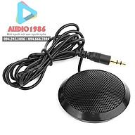 Micro Audio360 cho PC, laptop ghi âm trên điện thoại nhỏ gọn mini tiện lợi. thumbnail