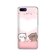 Ốp lưng điện thoại Oppo A3s - 01102 7874 LOVELY07 - Silicon dẻo - Hàng Chính Hãng thumbnail