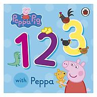 Peppa Pig 123 with Peppa thumbnail