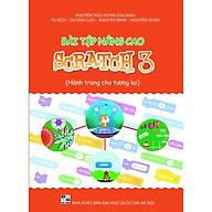 Sách Bài tập Nâng Cao Scratch 3 - Hành Trang Cho Tương Lai thumbnail
