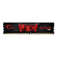 RAM GSKILL 8GB F4 2666C19S-8GIS DDR4 - Hàng Chính Hãng thumbnail