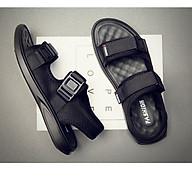 Giày sandal Dép quai hậu thời trang nam đế mềm êm nhẹ thoáng khí phiên bản Hàn Quốc mã 58019-8 và 58237-8 thumbnail