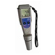 Ma y đo PH và nhiệt độ dạng bút chống thấm nước AD12 thumbnail