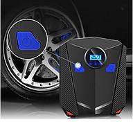 Bơm lốp ô tô, xe hơi điện tử thông minh thumbnail