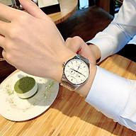 Đồng hồ nam thời trang công sở Lotusman M741D thumbnail