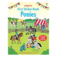 Usborne Ponies thumbnail