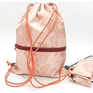 Balo Túi Rút UMO SP1 SackPack Bags Unisex [41x33cm], Nhẹ Chỉ 100gr - Không Thấm Nước, Balo Du Lịch Rút Dây Có Ngăn Phụ Khóa Kéo YKK Siêu Tiện Lợi, thumbnail