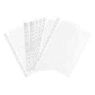 Túi 100 Bìa Lỗ Flexoffice A4 Fo - Cs03 (Không Viền 0.045mm) thumbnail