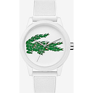 Đồng Hồ Nam Dây Cao Su Lacoste 2011039 Lacoste 12.12 42mm thumbnail
