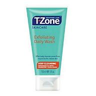Sữa rửa mặt tẩy tế bào chết T-Zone Exfoliating Daily Wash 150ml thumbnail