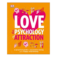 Love The Psychology of Attraction thumbnail