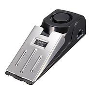 Thiết bị chận cửa và báo động chống trộm Door Stop Alarm - Tặng kèm Pin 9V Hú thumbnail