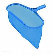 Vợt vớt rác hồ bơi loại sâu vành nhựa - vợt vớt rác hồ bơi, vợt nhựa vớt rác - SC-03 - Rộng 45 cm - Sâu lòng - Vợt hồ bơi thumbnail