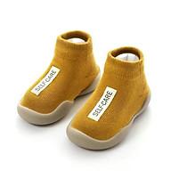 Giày Tập Đi Cho Bé , Giày Bún Cho Bé Thanh Hằng Baby Từ 11cm Đến 13cm thumbnail