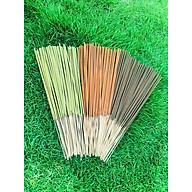Combo 3 gói nhang sạch Dương Minh 3 loại hương tự nhiên thumbnail
