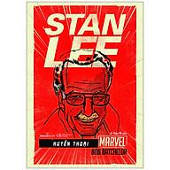 Huyền Thoại Marvel - Stan Lee thumbnail