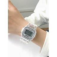 Đồng hồ điện tử nữ thể thao A689 nhiều màu thumbnail
