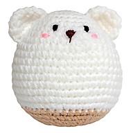 Gấu Bobbie lục lạc Bobi Craft WT-164ACR-M-S thumbnail