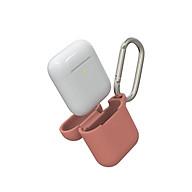 Bao Gear4 chống sốc, chống bẩn cho Airpod 1 & 2 - tương thích với sạc không dây mà không cần tháo vỏ - Hàng chính hãng thumbnail