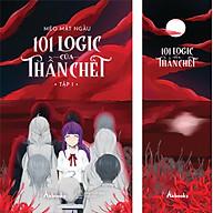 101 Logic Của Thần Chết - Tập 1 (Tặng Kèm 01 Bookmark) thumbnail