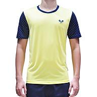 Áo Thể Thao Tennis Nam Dunlop DATEF7003-1-YL - Vàng thumbnail
