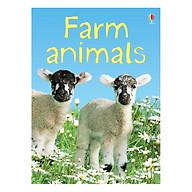 Usborne Farm animals thumbnail