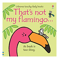 That s not my flamingo... - That s not my... (Board book) thumbnail