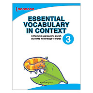 Essential Vocabulary In Context 3 thumbnail