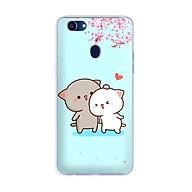 Ốp lưng điện thoại Oppo F5 - 01091 7871 CUTE15 - Silicon dẻo - Hàng Chính Hãng thumbnail