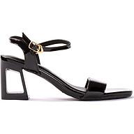 Giày Sandal Cao Gót Nữ Vasmono Cá Tính V025072 thumbnail