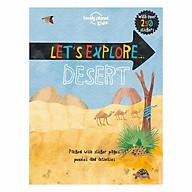 Let S Explore...Desert 1 thumbnail