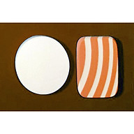 Combo 2 Bông mút trang điểm- Sản phẩm màu sắc ngẫu nhiên thumbnail