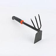 Cuốc làm vườn 2in1 (tặng kèm 1 sản phẩm ngẫu nhiên) thumbnail