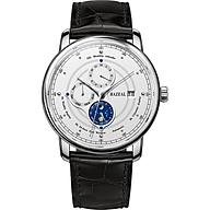 Đồng hồ nam HAZEAL H1319-5 chính hãng Thụy Sỹ thumbnail