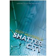 Shatter City (Impostors, Book 2) thumbnail