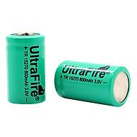 Pin CR2 Recharge Able Ultra Fire - Hàng Nhập Khẩu thumbnail